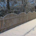 Garden Fencing Berkshire, Hampshire & Surrey