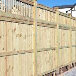 New Fences Berkshire, Hampshire & Surrey