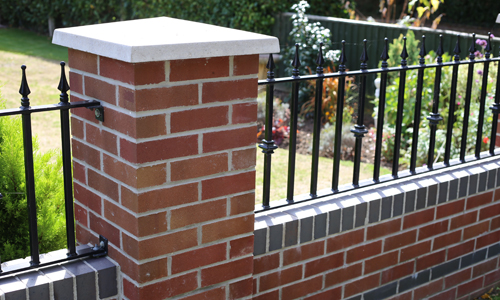 Brickwork Berkshire, Hampshire & Surrey