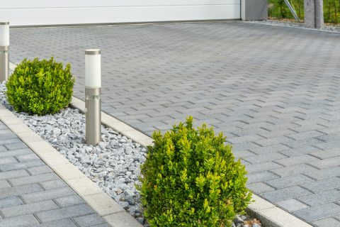 Quality Driveways at <strong>Affordable Prices</strong>