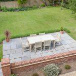 Garden Patios Berkshire, Hampshire & Surrey