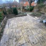 patio installation Berkshire, Hampshire & Surrey