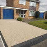 resin bound driveway installation RG1 4QD Berkshire, Hampshire & Surrey