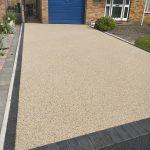 resin driveway installation Berkshire, Hampshire & Surrey